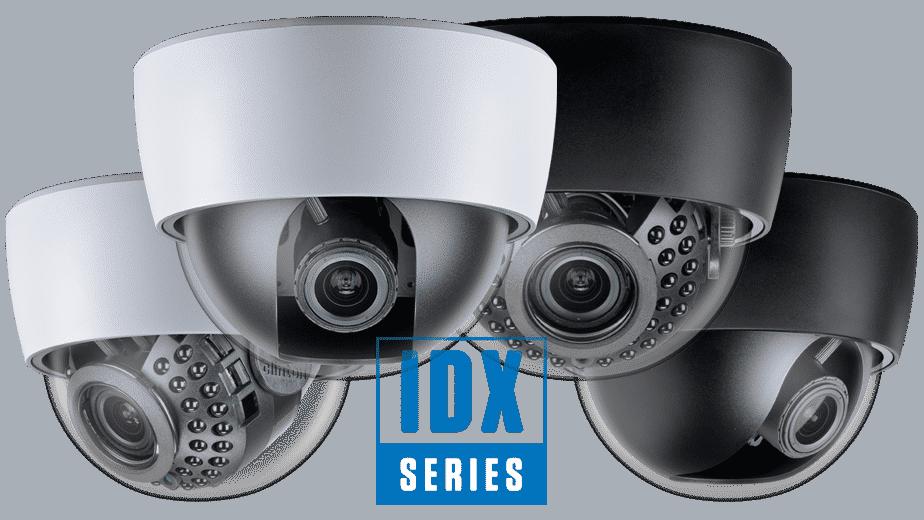 Introducing the IDX Series: Vandal X DNA