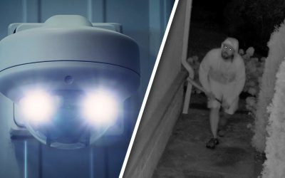 How can CCTV Surveillance Cameras Deter Crime?