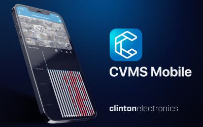 CVMS Mobile
