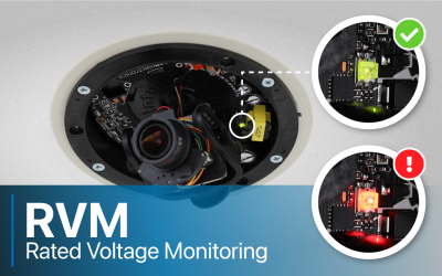 RVM: Rated Voltage Monitoring